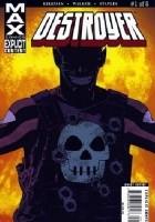 Destroyer Vol.3 #1