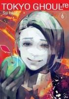 Tokyo Ghoul:re Tom 6
