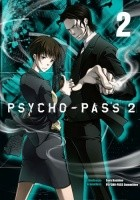 Psycho-Pass 2 #2