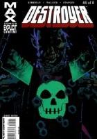 Destroyer Vol.3 #5