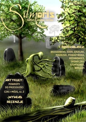 Okładka książki Magazyn Silmaris nr 2/2018 (9)