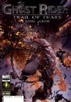 Ghost Rider: Trail Of Tears #4