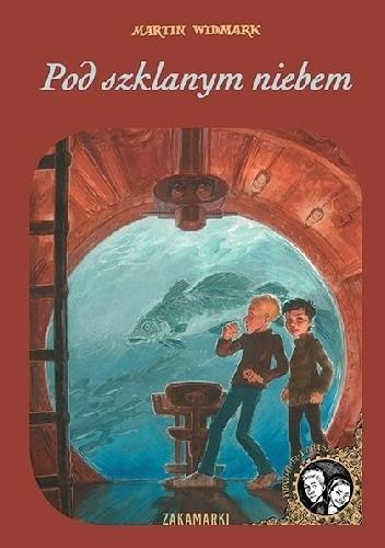 Okładka książki Pod szklanym niebem