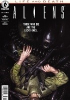 Life and Death: Aliens