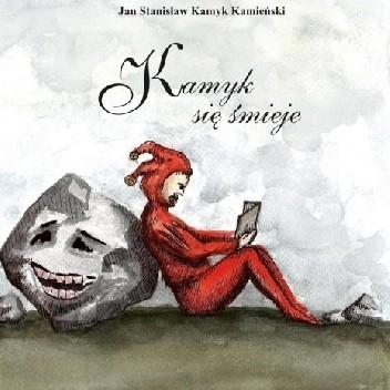 Okładka książki Kamyk się śmieje