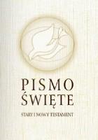 Pismo Święte Stary i Nowy Testament. Biblia Poznańska