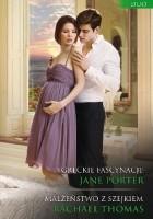Greckie fascynacje, Małżeństwo z szejkiem