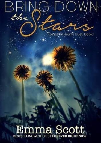 Okładka książki Bring Down the Stars