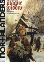Northlanders Vol.4: The Plague Widow
