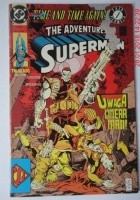Superman 5/1993