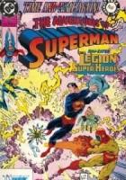 Superman 7/1993