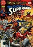 Superman 8/1993