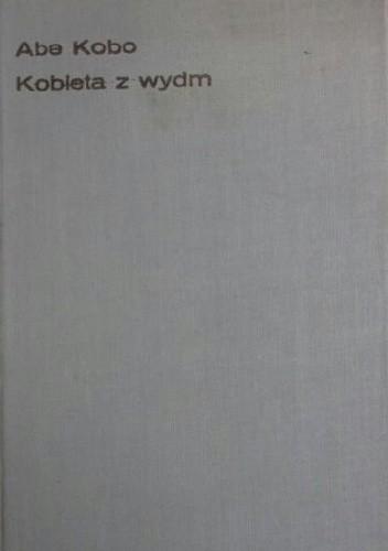 Okładka książki Kobieta z wydm
