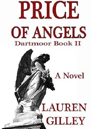 Okładka książki Price of Angels