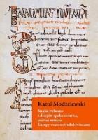 Studia wybrane z dziejów społeczeństwa, prawa i ustroju Europy wczesnośredniowiecznej