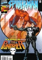 Spider-Man vs. Punisher
