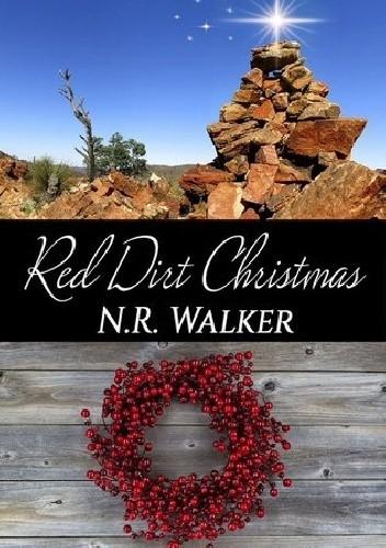 Okładka książki Red Dirt Christmas