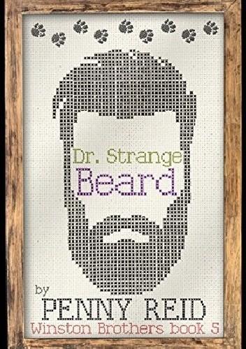 Okładka książki Dr. Strange Beard