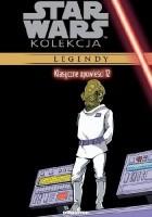 Star Wars: Klasyczne opowieści #12