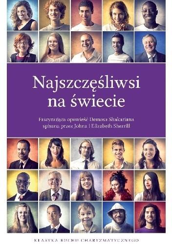Okładka książki Najszczęśliwsi na świecie