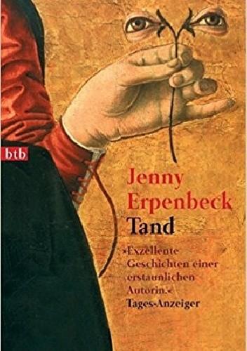 Okładka książki Tand