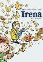 Irena. Tom 3: Warszawa