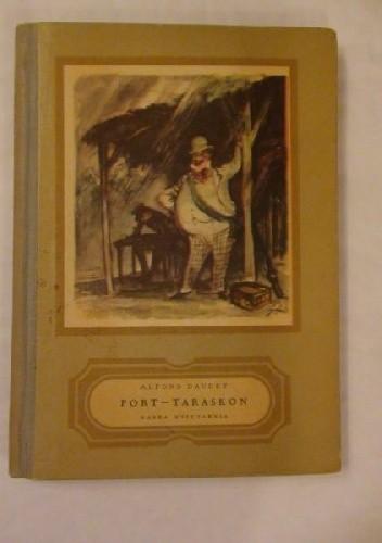 Okładka książki Port - Taraskon