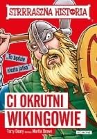 Ci okrutni wikingowie