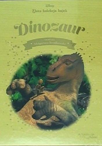 Okładka książki Dinozaur