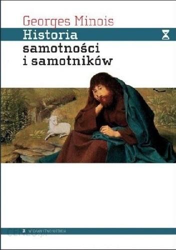 Okładka książki Historia samotności i samotników