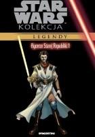 Star Wars: Rycerze Starej Republiki #1