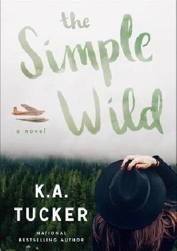 Okładka książki The Simple Wild