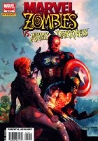 Marvel Zombies vs. Army Of Darkness #2