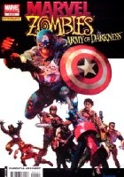 Marvel Zombies vs. Army Of Darkness #4
