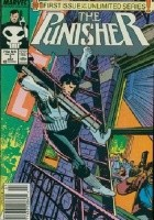 The Punisher Vol.2 #1