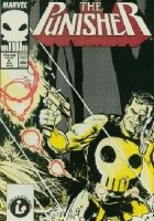 The Punisher Vol.2 #2