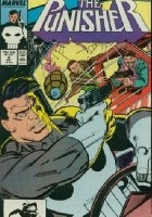 The Punisher Vol.2 #3