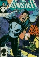 The Punisher Vol.2 #4