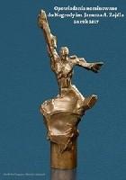 Nagroda im. Janusza A. Zajdla 2018. Antologia utworów nominowanych za rok 2017