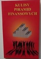 Kulisy piramid finansowych