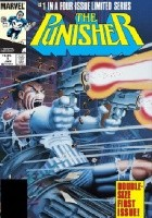 The Punisher Vol.1 #1