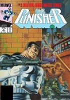 The Punisher Vol.1 #2