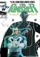 The Punisher Vol.1 #3