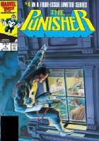 The Punisher Vol.1 #4