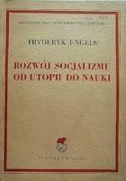 Rozwój socjalizmu od utopii do nauki