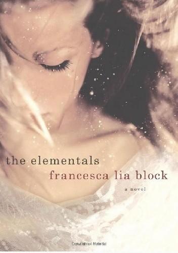 Okładka książki The Elementals