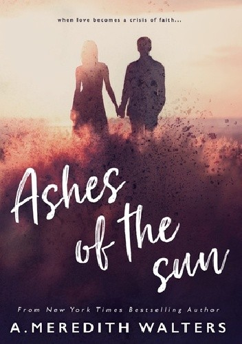 Okładka książki Ashes of the Sun
