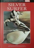 Silver Surfer: Geneza Silver Surfera! / Próba Heroldów