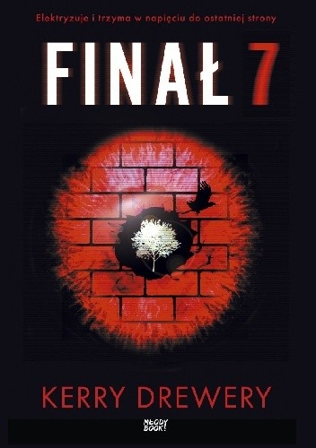 Okładka książki Finał 7