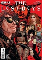 The Lost Boys #1